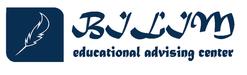 Логотип «EducationUSA Karaganda - BILIM EAC»